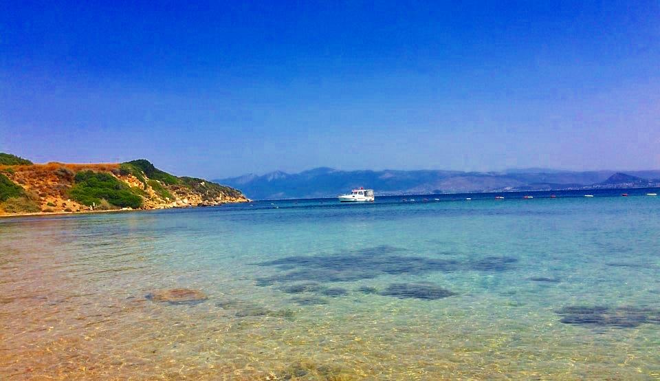 Urla Yassıca Ada