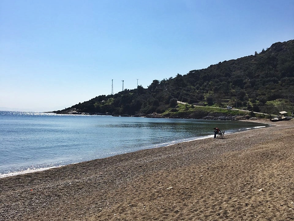 ahmetbeyli denizi