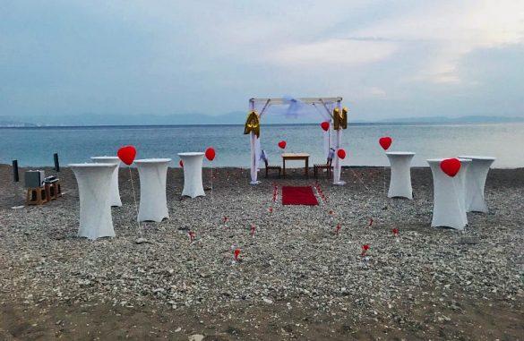 ahmetbeyli plajı