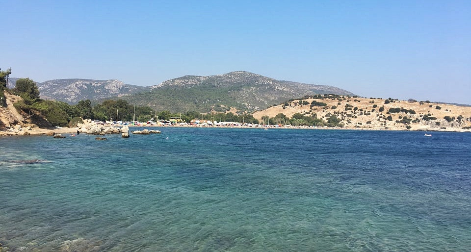 ahmetbeyli sahili