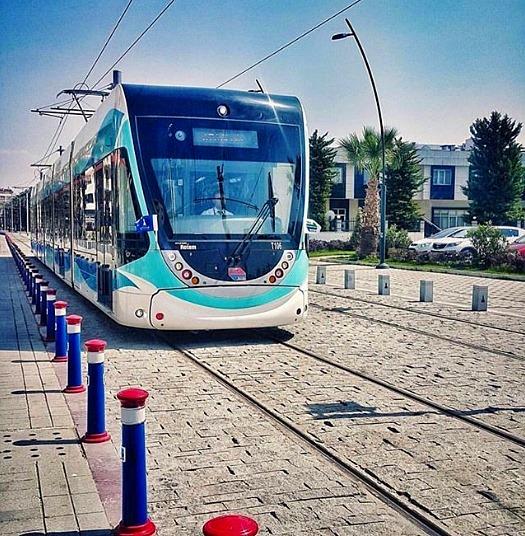 alsancak tramvay