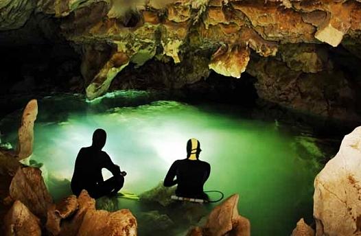 İnsuyu Mağarası