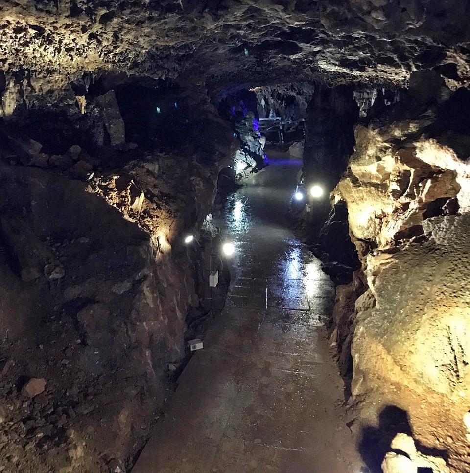 incesu mağarası