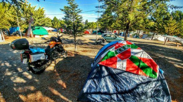 salda gölü kamp yeri
