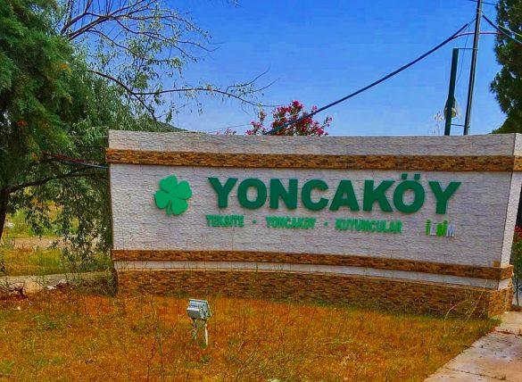 yoncaköy