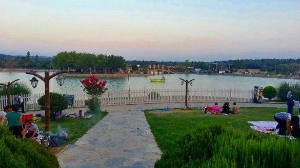 Buca Gölet