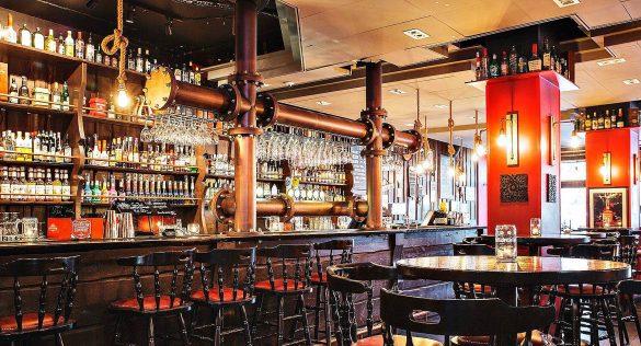 Crazy Horse Bar