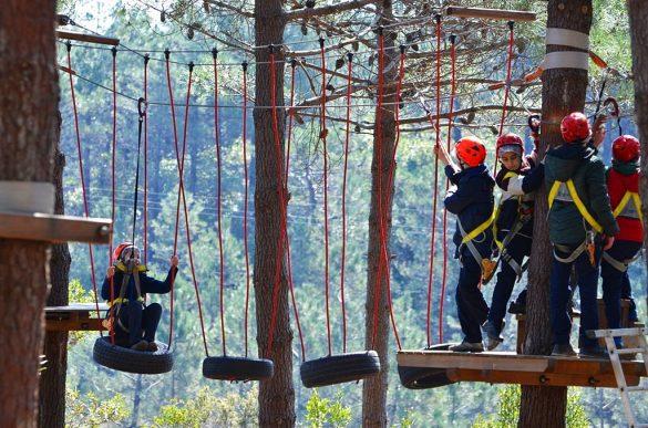 EcoFun Adventure Park