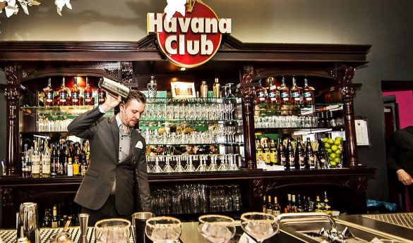 Havana Club Bar