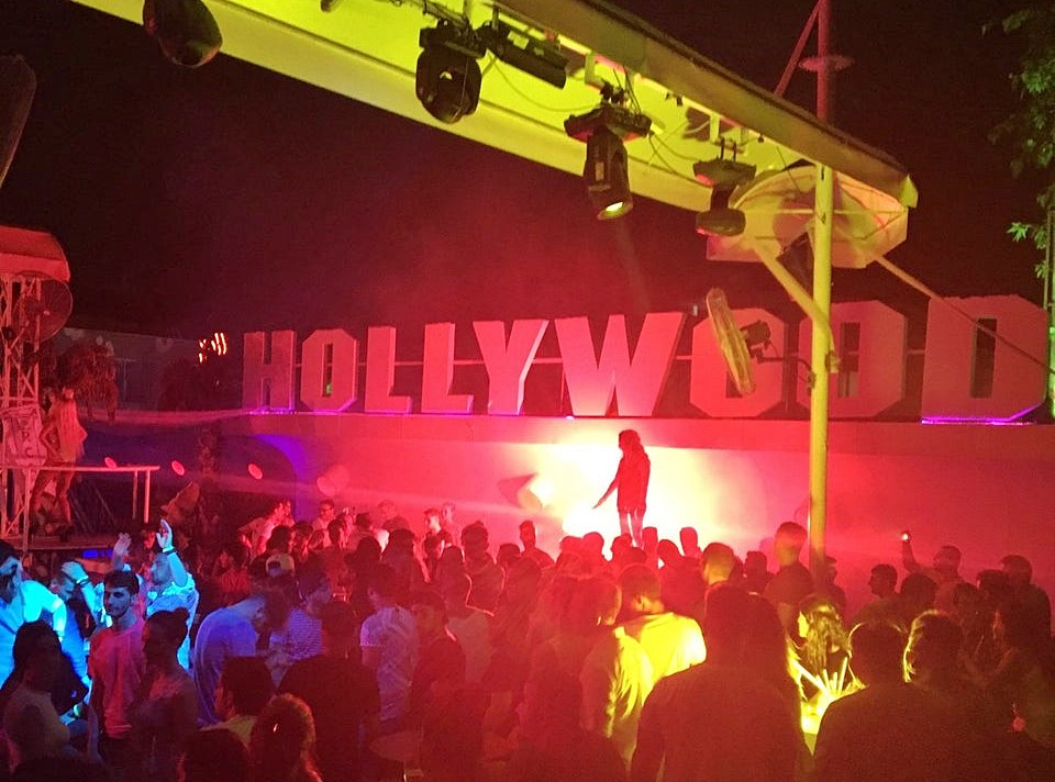 Alanya Hollywood Club