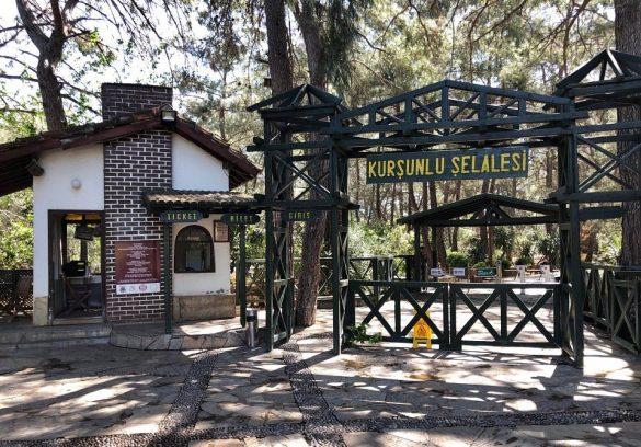 Kurşunlu Şelalesi ve Tabiat Parkı Kahvaltı