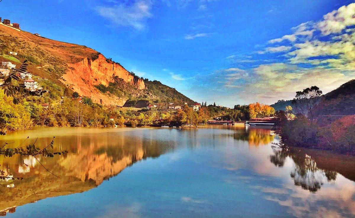 Sera Gölü - Trabzon Gezilecek Yerler