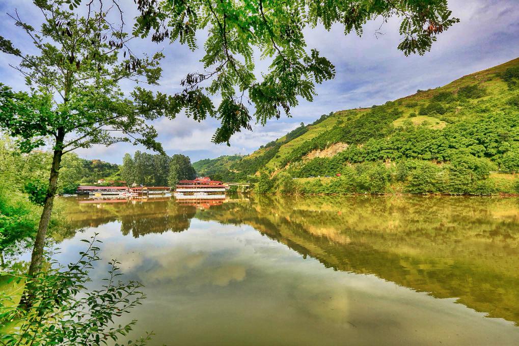 Sera Gölü - Trabzon Manzarası