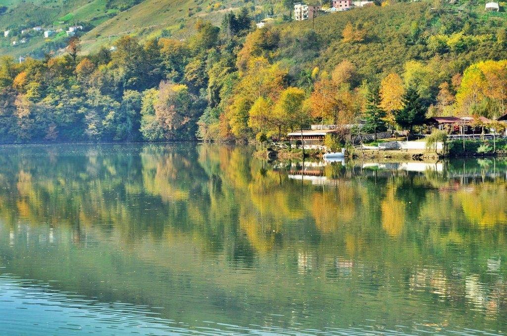 Sera Gölü - Trabzon