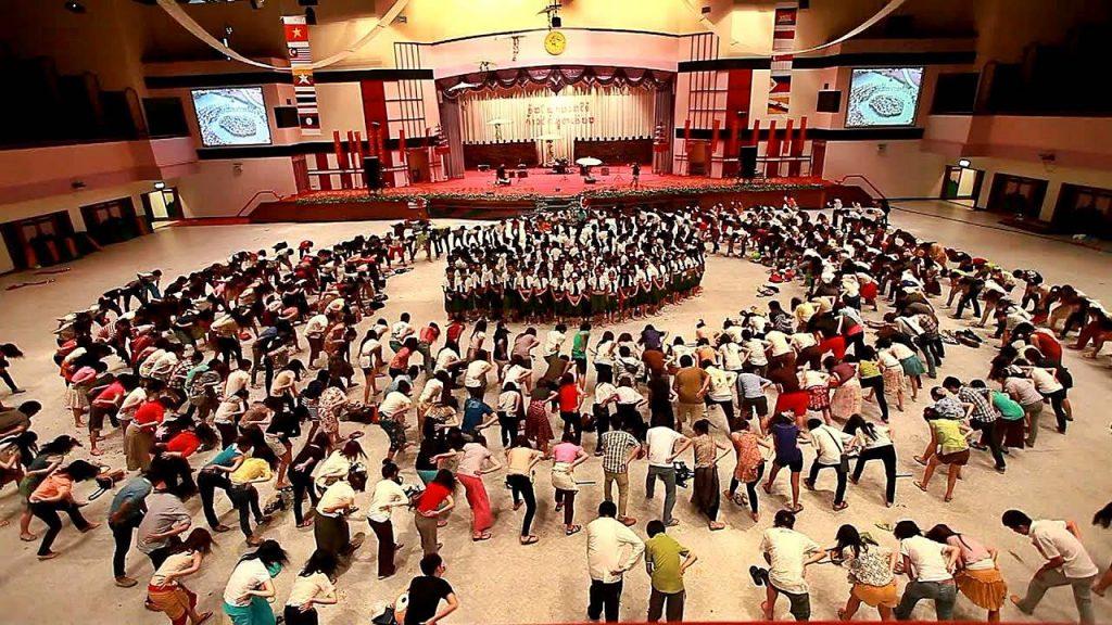 Uluslararası Eskişehir Dans Festivali