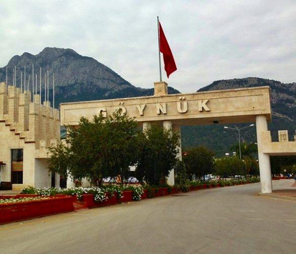 Göynük TAtil Köyü