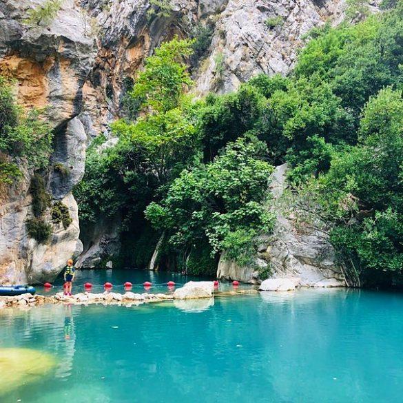 Göynük Kanyonu
