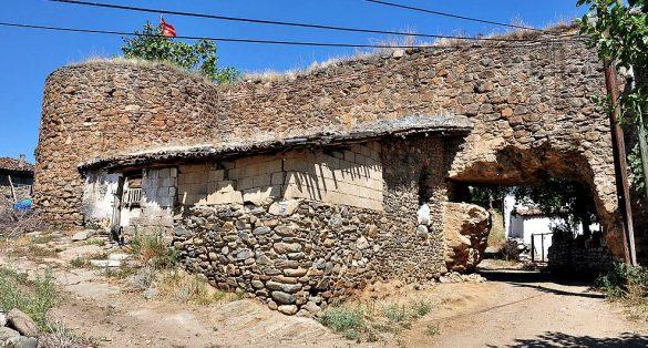 Kaleköy Antik Kenti