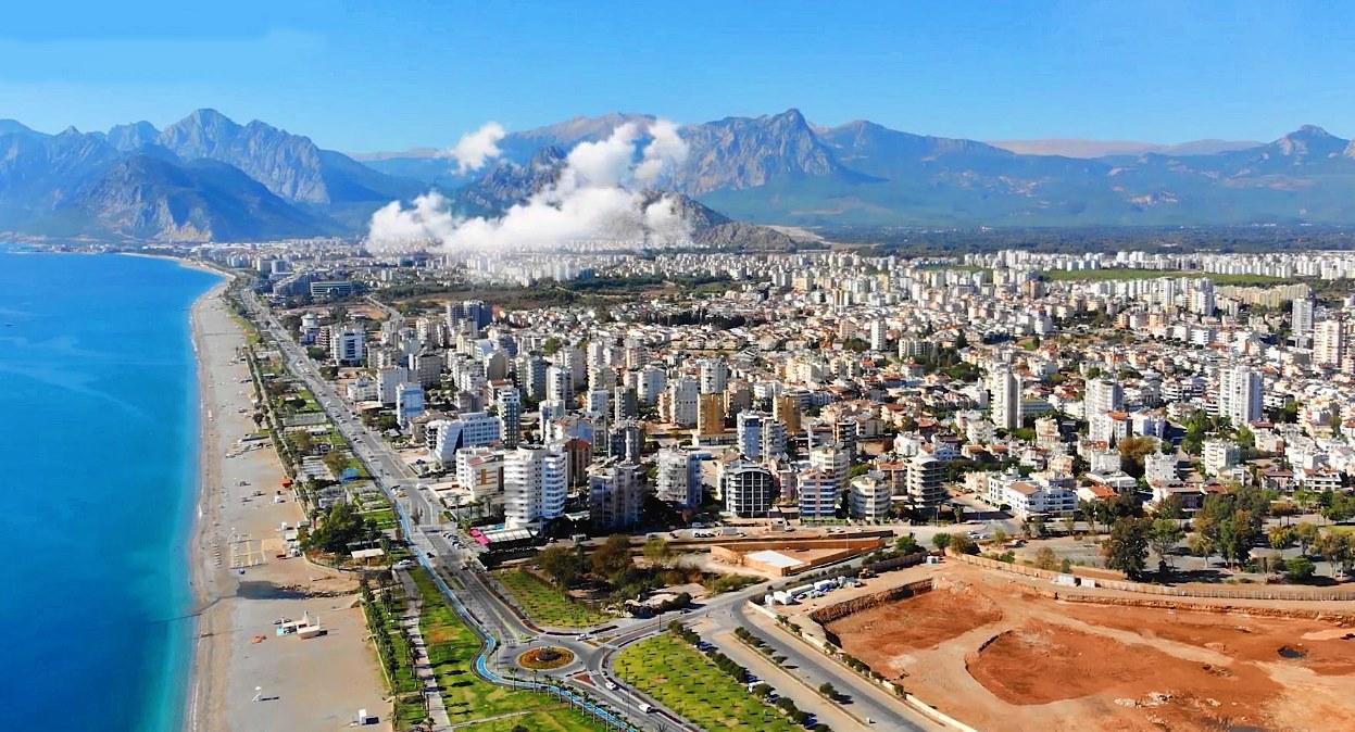Where To Buy Property In Antalya? - konyaalti