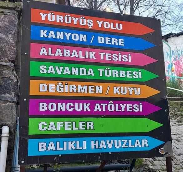 İzmir Nazarköy