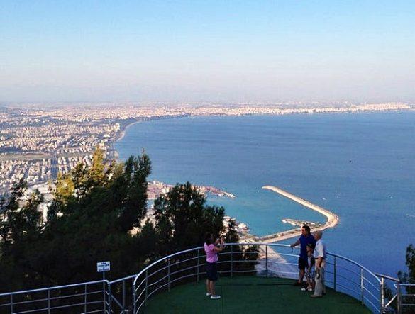 Antalya Tünektepe
