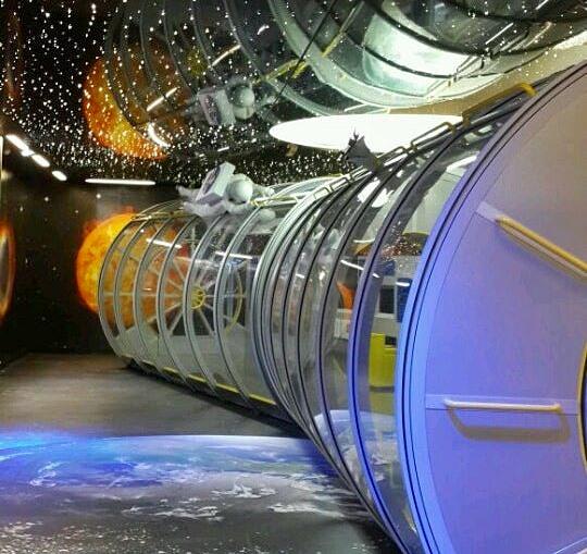 Gaziemir Uzay Kampı