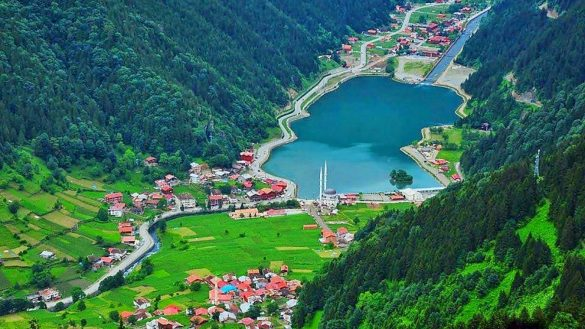 Karadeniz Uzungöl