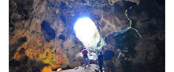 İzmir İnkaya Mağarası