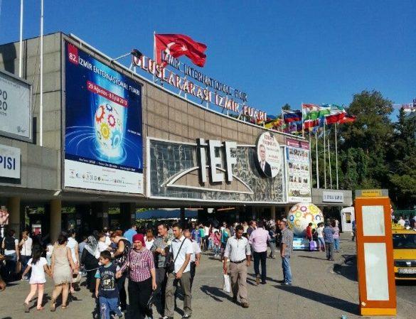 İzmir Fuar
