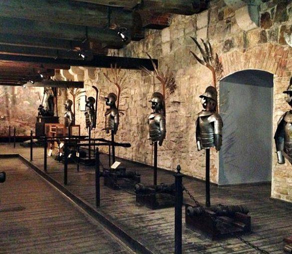 Arsenal Silah Müzesi