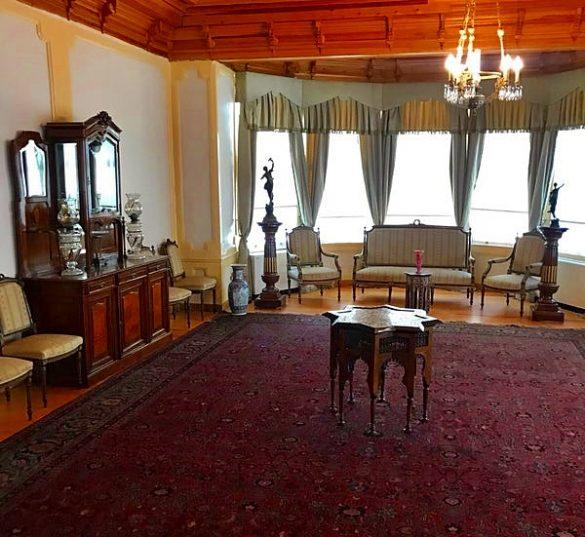 Bursa Atatürk Evi