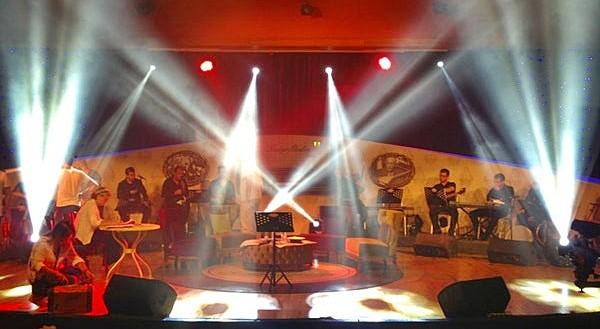 İzmir Atatürk Kültür Merkezi