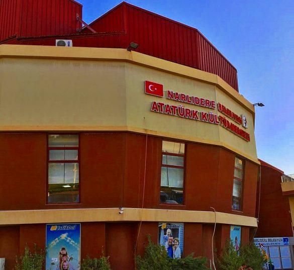 Narlıdere Atatürk Kültür Merkezi