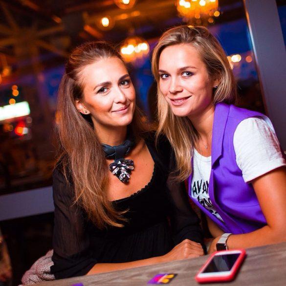 Avalon Ukrayna Gece Hayatı