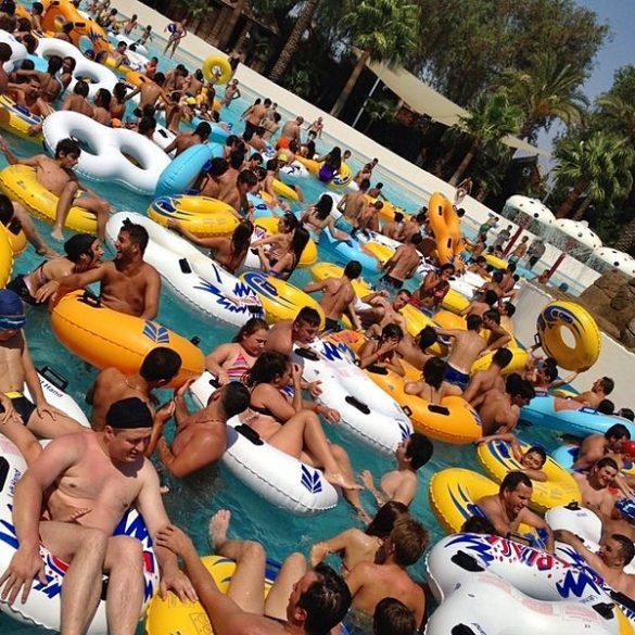 İzmir Balçova Aquapark