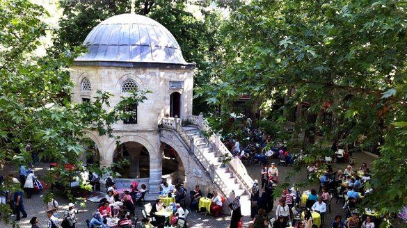 Bursa Hanları