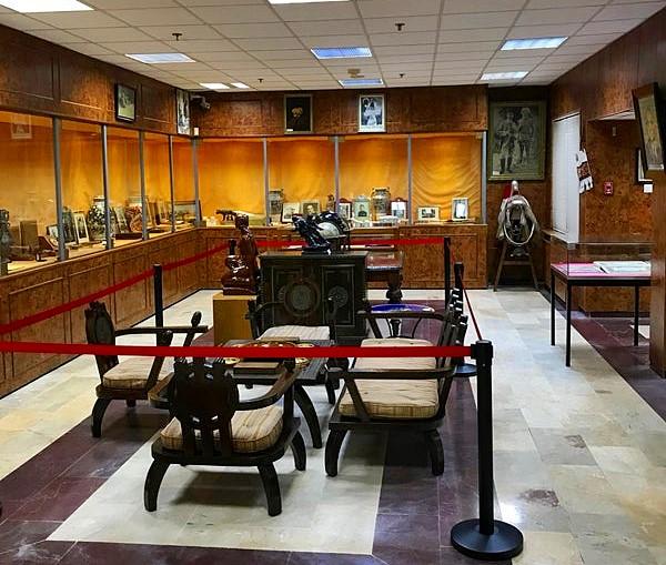 Celal Bayar Vakfı Müzesi