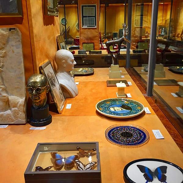 Bursa Celal Bayar Vakfı Müzesi