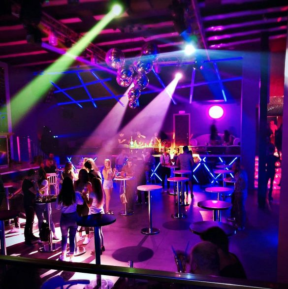 Bursa Club Dees