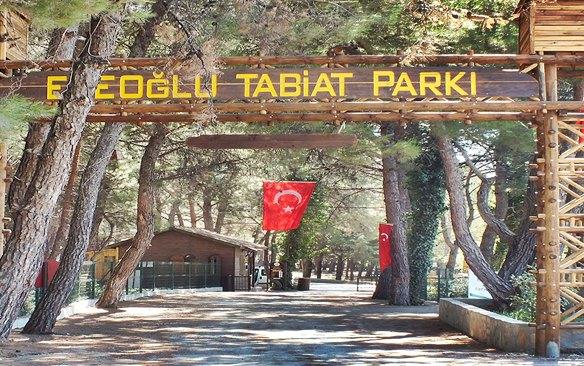Efeoğlu Tabiat Parkı