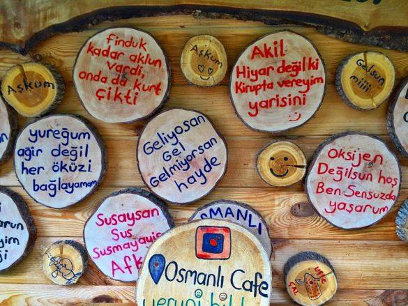 Gito Yaylası Karadeniz Sözleri