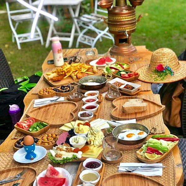 Narlıdere Kahvaltı
