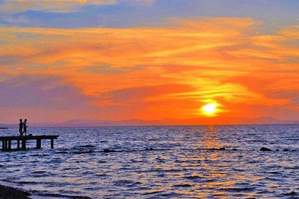 Narlıdere Sahilevleri