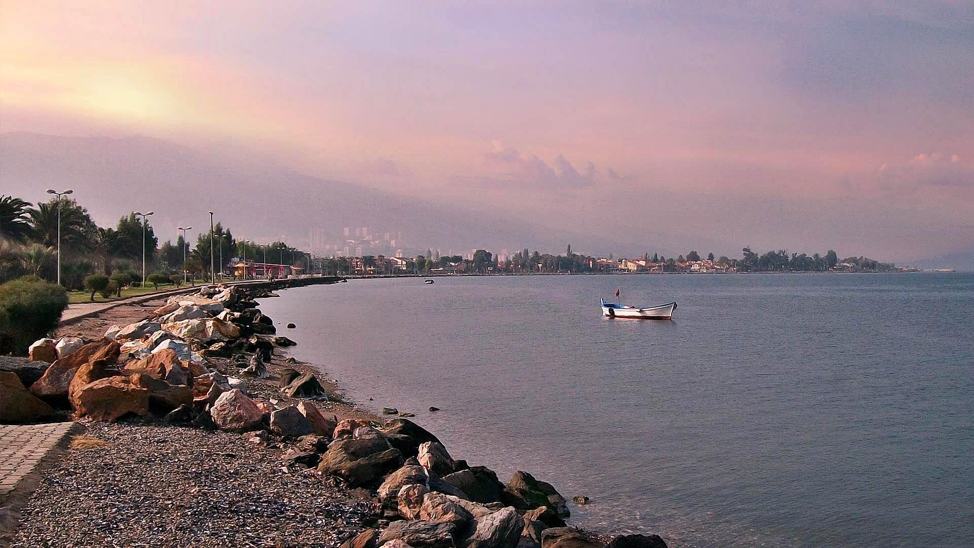 Narlıdere Sahil