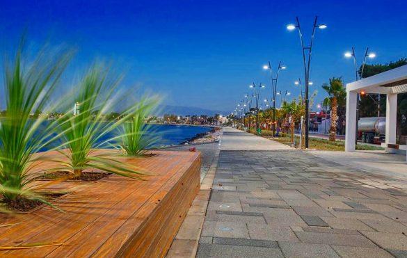İzmir Narlıdere