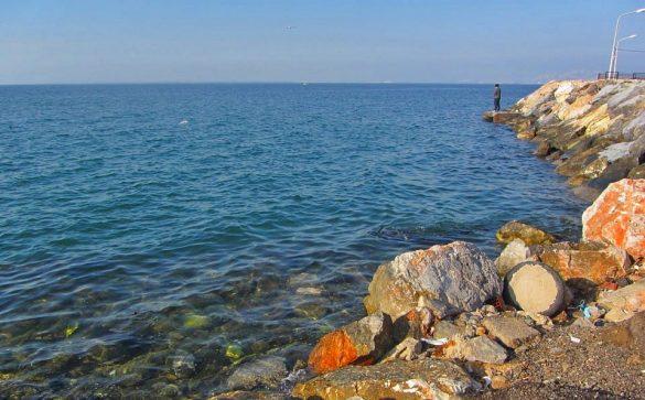 Narlıdere Sahili