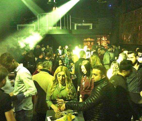 Noche club