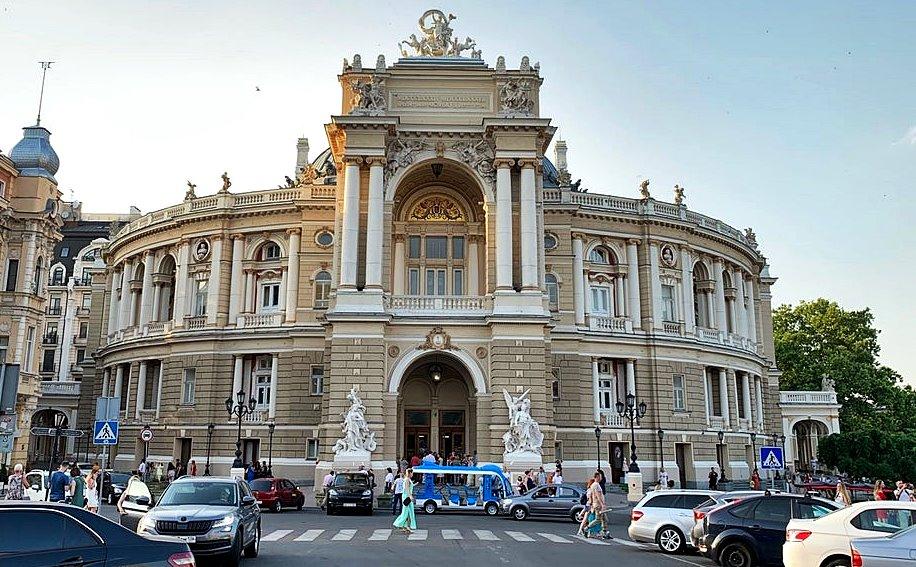 Odessa Ukrayna