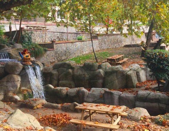 Ayrancılar Suyunbaşı Mesire Alanı