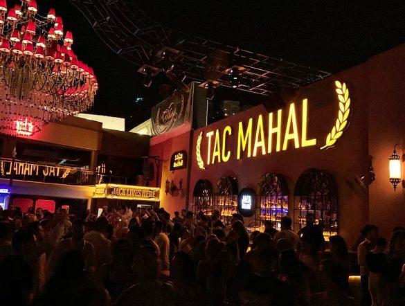 İzmir Tac Mahal